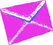 Drawing of an Envelope